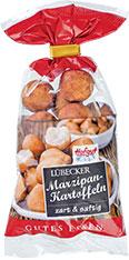 Thumbnail Lübecker Marzipankartoffeln