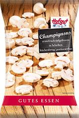 Thumbnail Champignons