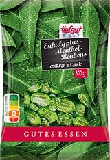 Thumbnail Eukalyptus-Menthol Bonbons