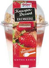Thumbnail Knusperdessert Erdbeere