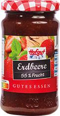 Thumbnail Fruchtaufstrich Erdbeere