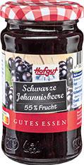 Thumbnail Fruchtaufstrich Schwarze Johannisbeere