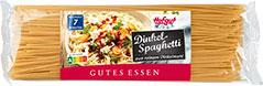 Thumbnail Dinkel-Spaghetti