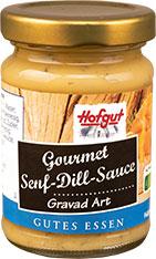Thumbnail Gourmet Senf-Dill-Sauce