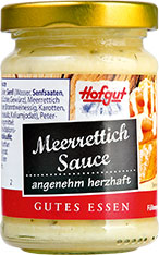 Thumbnail Meerrettich-Sauce