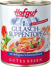 Thumbnail Gulaschsuppentopf
