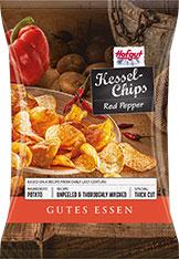 Thumbnail Kesselchips Red Pepper
