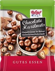 Thumbnail Chocolate Hazelnuts