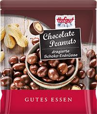 Thumbnail Chocolate Peanuts