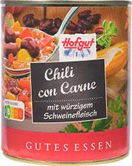 Thumbnail Chili con Carne