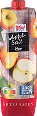 Thumbnail Apfelsaft klar