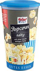 Thumbnail Popcorn salty