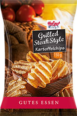 Thumbnail Chips Grilled Steak