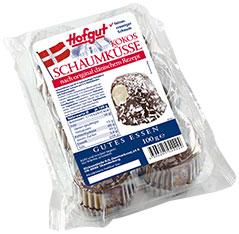 Thumbnail Schaumküsse Kokos