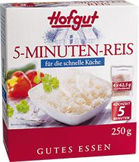 Thumbnail 5-Minuten-Reis im Kochbeutel