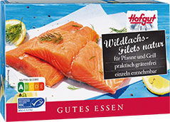 Thumbnail Wildlachs-Filets MSC