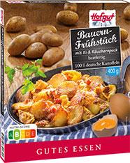 Thumbnail Bauernfrühstück