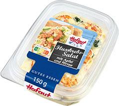 Thumbnail Flusskrebs-Salat 200g