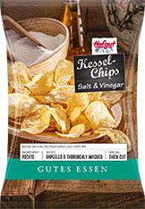 Thumbnail Kesselchips Salt & Vinegar