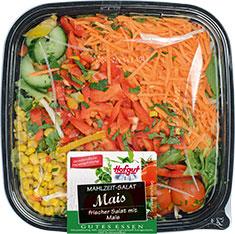 Thumbnail Mahlzeit-Salat Mais