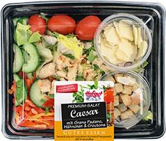 Thumbnail Premium Salat Caesar