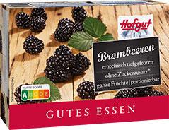 Thumbnail Brombeeren