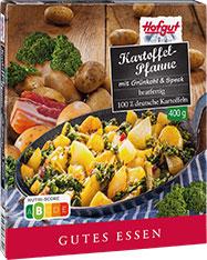 Thumbnail Kartoffelpfanne Grünkohl & Speck