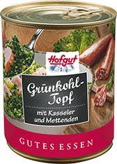 Thumbnail Grünkohltopf